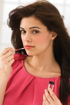 Best Pink Lipstick shades for Olive Skin...good to know for Spring