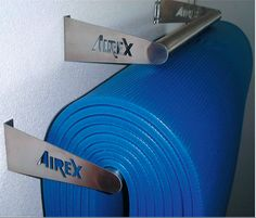 storage for yoga mats - Google Search