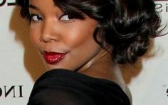 Gabrielle Union Ugly Frisuren 2015