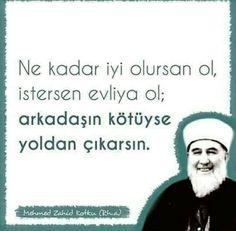 #ÜSTAT MEHMET ZAHİD KOTKU My Music, My Life, Education, Words, Instagram Posts, Allah Islam, Istanbul, Motivational, Quote