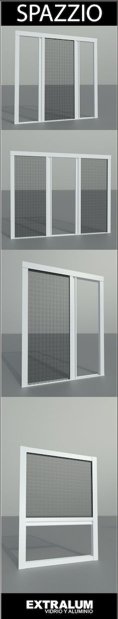 17 Ideas De Multiservic Disenos De Unas Vidrio Vidrio Y Aluminio