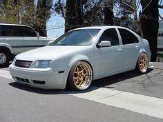 #VW #Jetta #Modified