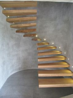 Concrete Stairs DNA DESIGN Czech Repulic   ..rh