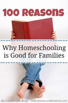 Why I Homeschool -- 14 Years of Benefits