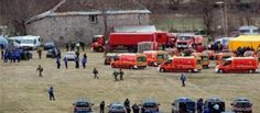 Equipos de rescate del vuelo de #Germanwings #lufthansa #aerolínea #avión #A320 #airbus320 #accidenteaéreo #víctimas #muerte #españa #alemania #argentina #colombia #venezuela #méxico #granbretaña #dinamarca #estadosunidos y otros.