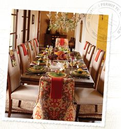 5 Tips for Thanksgiving Hosting with #WorldMarket