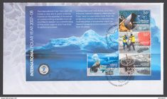 The collectable you are looking for is on Delcampe First Day Covers, 25th Anniversary, Postage Stamps, Arctic, Wildlife, Projects, Log Projects, Blue Prints, Stamps