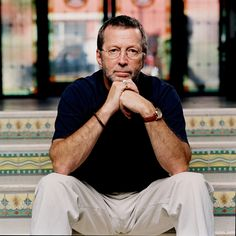 Eric Clapton has had alot to deal with in his long life including the loss of a child. He has worked with a number of great people, adapted his music styles a number of times and he is one of the greatest guitarists in the world.