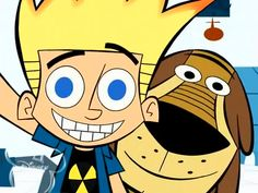 Johnny Test