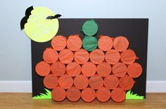 Poke-a-pumpkin is an easy to play game that is fun for all ages. There are…