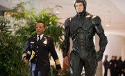 3D Printing and the movies: Robocop 3D Printed Suit http://www.fastcodesign.com/3026175/inside-the-making-of-robocops-3-d-printed-suit