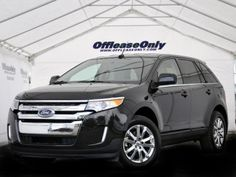 Ford Edge Limited 2011 V6 3.5L/213 http://www.offleaseonly.com/used-car/Ford-Edge-Limited-2FMDK3KC9BBA81730.htm?utm_source=Pinterest_medium=Pin_content=2011%2BFord%2BEdge%2BLimited_campaign=Cars