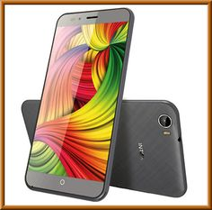 Intex Cloud 4G Smart Specs | Features and Price