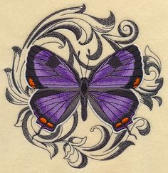 Machine Embroidery Designs at Embroidery Library! - Color Change - J5268