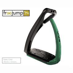FreeJump Soft'Up Pro Stirrup