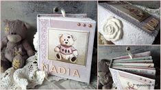 Rękodzieło- wystrój wnętrz,decoupage,cardmakig,kosmetyki, mydła,blog, blogspot , : Album dla Nadii
