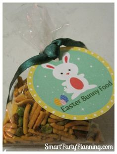 Really great EASTER ideas for kids (and adults) alike! ;)