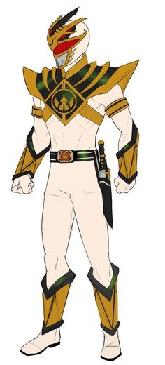 Boom Puts Out Press Release About Today's Brand New Mighty Morphin Power Ranger (STILL SPOILERS):