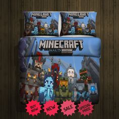 http://iragorastore.ecrater.com/p/24056895/minecraft-halo-edition-blanket-large-2