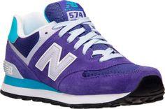 Women's New Balance 574 Core Casual Shoes | Finish Line