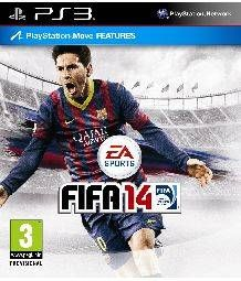 JEU VIDEO FIFA 14 - Magasin Limoges #geek #player #game