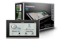 Complete Guide: Top #3 Garmin NuviCam LMTHD Models Fits For Your Car