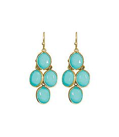 $12.50 Towne and Reese Pippin Drop Earrings #Dillards