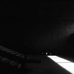 PhotoFriday :: Darkness Fundação Calouste Gulbenkian (29.03.2015)