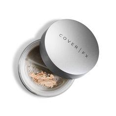 CoverFx Matte powder