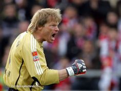 Oliver Kahn: Germany (Goal)