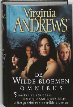 De wilde bloemen omnibus - Virginia Andrews