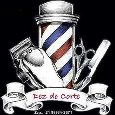 cortes para caballeros y niños Jeans Hair Style, Tattoo P, Barber Tattoo, Barber Shop Decor, Barbershop Design, Michael Art, Superhero Room, Beauty Salon Design, Hair And Beard Styles