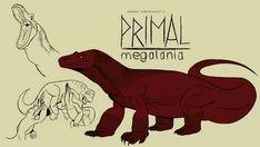 Mythical Creatures Art, Prehistoric Creatures, Fantasy Creatures, All Dinosaurs, Jurassic World Dinosaurs, Jurassic Park World, Entei Pokemon, Beast Creature, Historia Natural
