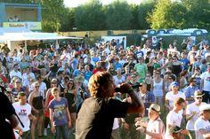Getoese in Moese Festival 2016