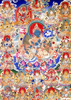 "3 - Characteristics of Vajrayana In the introduction to the book  The Practice of Kalachakra , the Dalai Lama writes: "" From practice tantra powerful than the general practice of classic ""for a number of reasons, one of which is always tantra including two factor ""means"" and ""intellectual"". In the classic way, people meditating on emptiness, or the character and nature of the phenomena in the wish to achieve enlightenment for  motivation compassion . Meditation on emptiness is the.........."