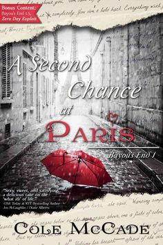 One week in Paris. One chance with her childhood crush. And one lie that could ruin it all.