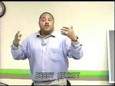 Bobby Hemmitt Spiritual Science Of Awakening Pt 3 Of 5 - YouTube