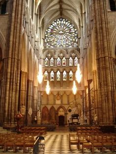 Over a thousand years of worship, Westminster Abbey, London - spent a fair amount of time in here, it's AMAZING. seriously.