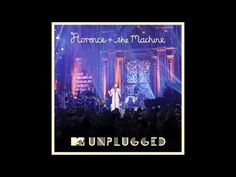 Florence + the Machine | Try a Little Tenderness (MTV Unplugged)