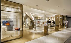 Louis Vuitton Townhouse, Second floor | WORKS - CURIOSITY - キュリオシティ -