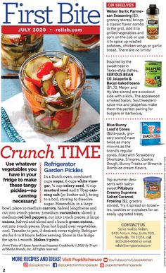 Philadelphia Inquirer, Chicken Spices, First Bite, Grilled Vegetables, Roasted Potatoes, Grocery Store, Grilling, Canning, Sweet