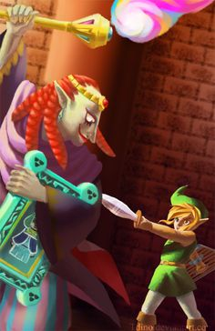 The Legend of Zelda - Link Between Worlds one of my fav DS games, quite easy in my opinion.