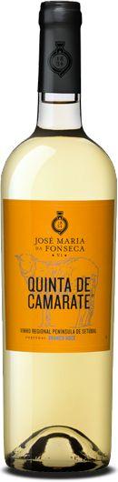 Vinho Branco Doce Quinta de Camarate