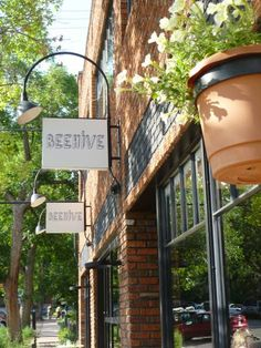 Beehive Restaurant - Boulder  http://www.beehivegoodness.com/  #farmtotable