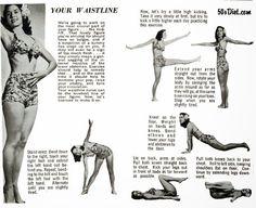Vintage exercises