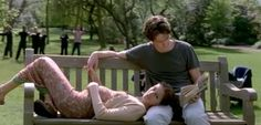 """""""The fame thing isn't really real, you know. Don't forget, I'm also just a girl. Standing in front of a boy. Asking him to love her."""" - Anna Scott, Notting Hill."""