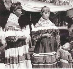 who were the black seminoles