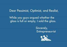 Enterpreneur-ist