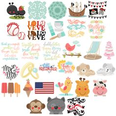 Miss Kate Cuttables May 2015 Freebies