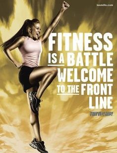 """""""Body Attack"""" Saturday morning at 8am - come on out!"""